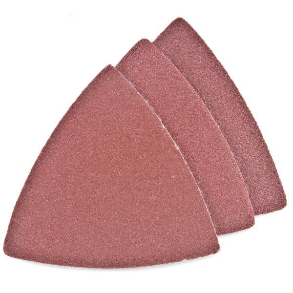 12-Piece Sandpaper Set