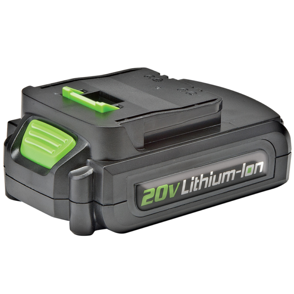 20V Lithium-Ion Replacement Battery