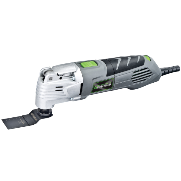 2.5 Amp Variable-Speed Multi-Purpose Oscillating Tool